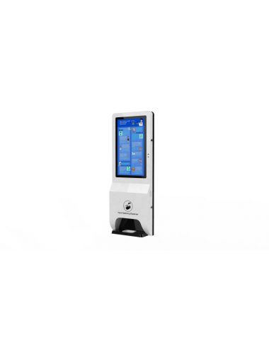Termoscanner / Dispenser