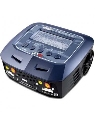SkyRC D100 V2 2x100W...