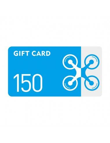 GIFT CARD 150 Euro