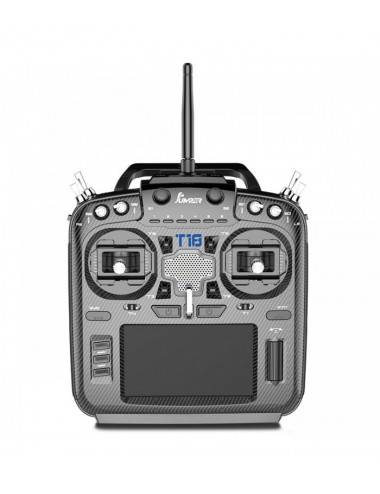 Jumper T18 Carbon Hall Gimbal