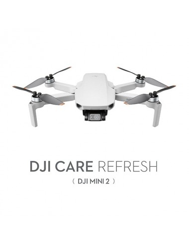 DJI CARE REFRESH Mini 2 -...