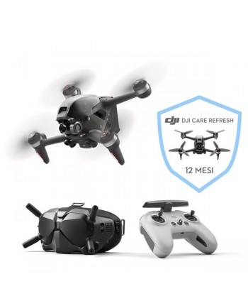 DJI FPV Combo con Care Refresh
