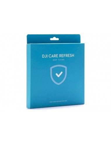DJI CARE REFRESH CARD - PER...